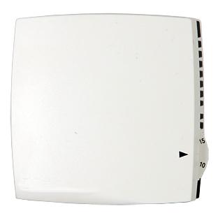 Casafan Zubehör Elektro Heizregister RTRF Temperaturfühler