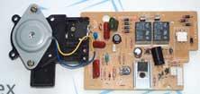 Honeywell Uni Elektronik BH-860E / BH-870e