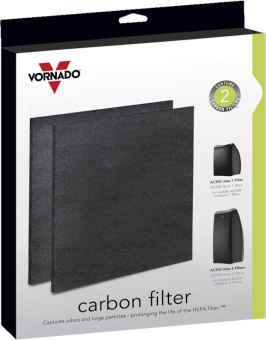 Vornado AC350 Carbon Filter 2 Pack