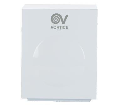 Vortice Außenwand-Rohrradialventilator CA 100 WE D