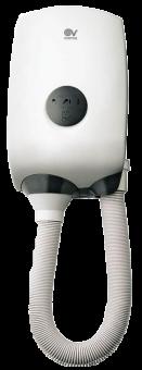 Komfort Schlauch Haartrockner Vort Dry 1000Plus