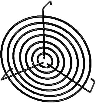 Vortice Schutzgitter Lineo-G125