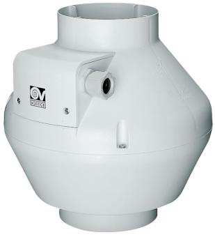 Vortice Rohrventilator CA 250-V0 E