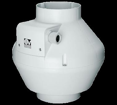 Vortice Rohrventilator CA100-V0 D