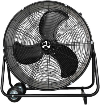 Trommelventilator DF600 ECO SL Windmaschine