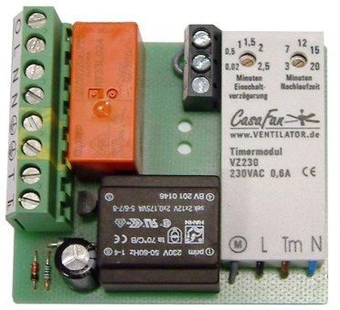 VZ 400 Zeitsteuerungsmodul 9800010