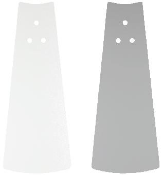 Deckenventilator Eco Neo III 92 BN-WE/LG