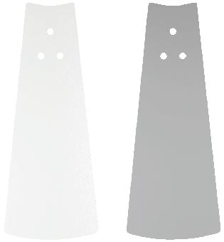 Deckenventilator Eco Neo III 92 WE-WE/LG