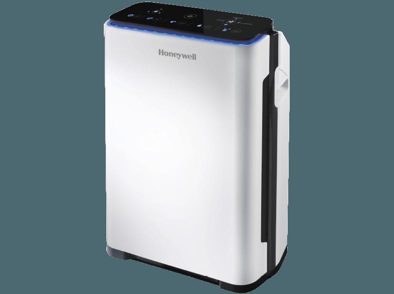 Honeywell hpa premium luftreiniger weiß schwarz watt